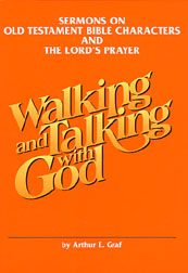 Walking and Talking with God