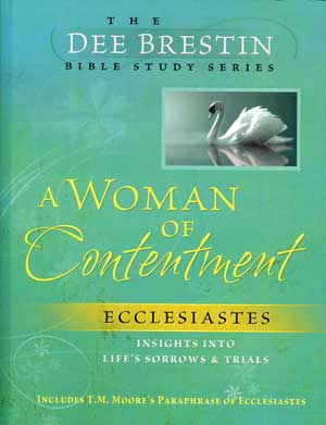 A Woman of Contentment
