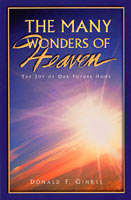 Many Wonders of Heaven